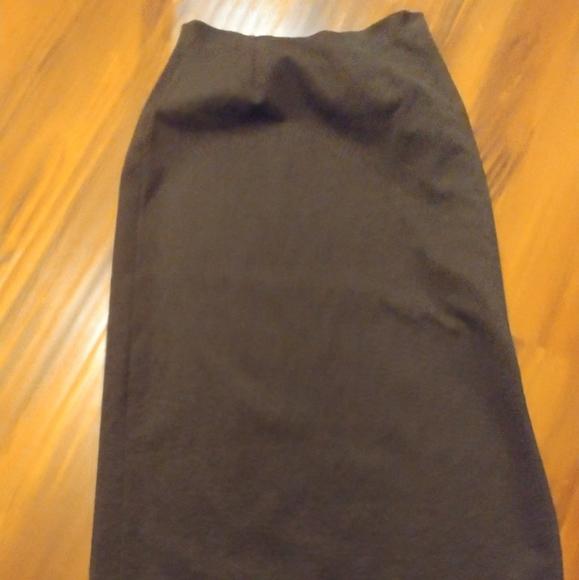 Karen Scott Dresses & Skirts - KAREN SCOTT PENCIL SKIRT